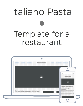 Image of Italiano Pasta