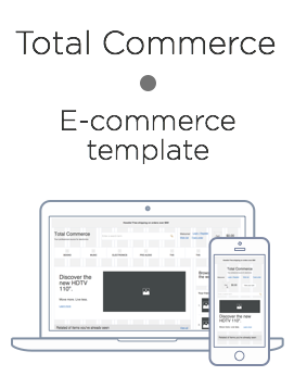 Image of Total Commerce